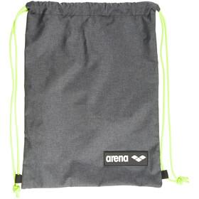 arena Team Swim Bag, grey melange